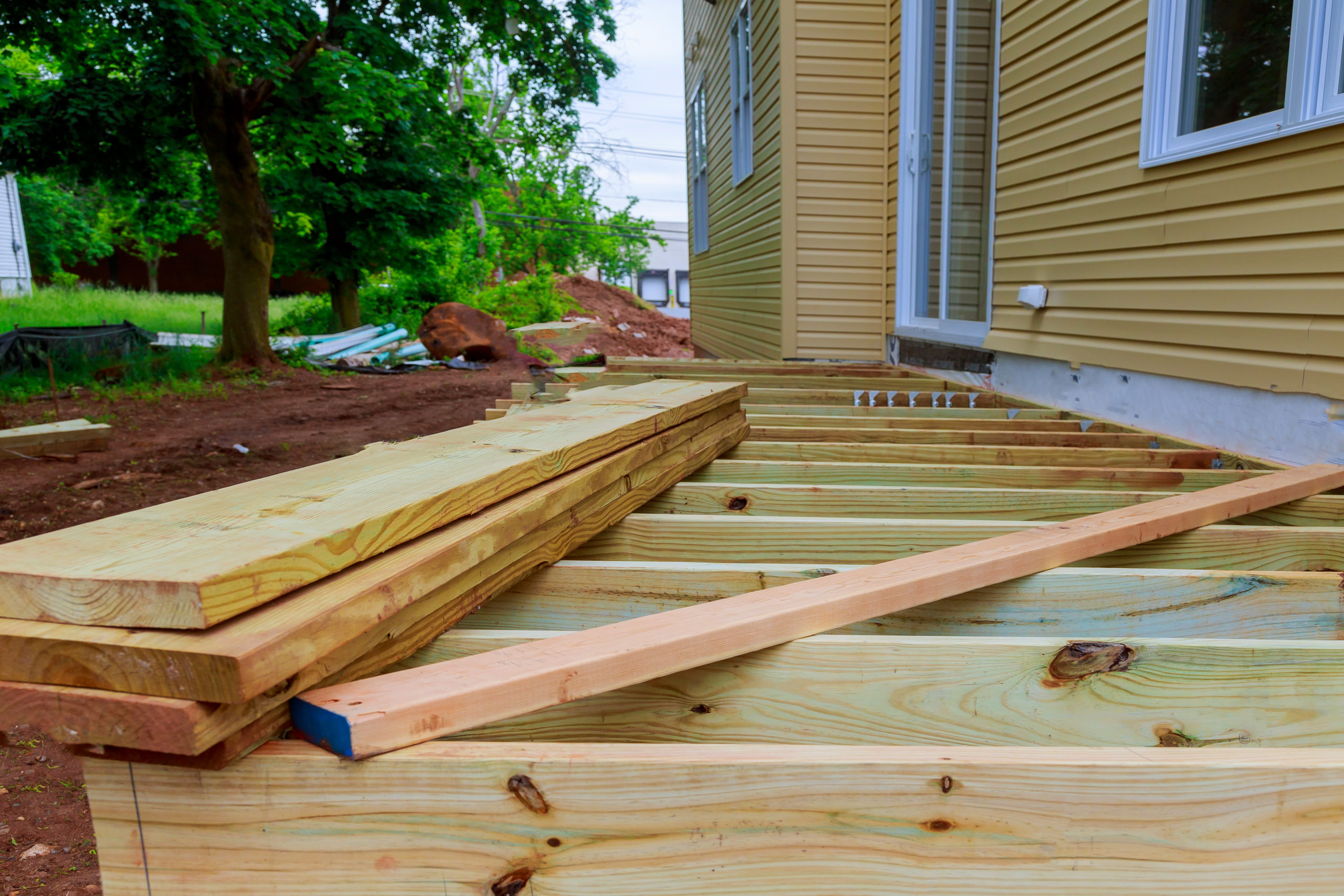 deck builders colorado springs