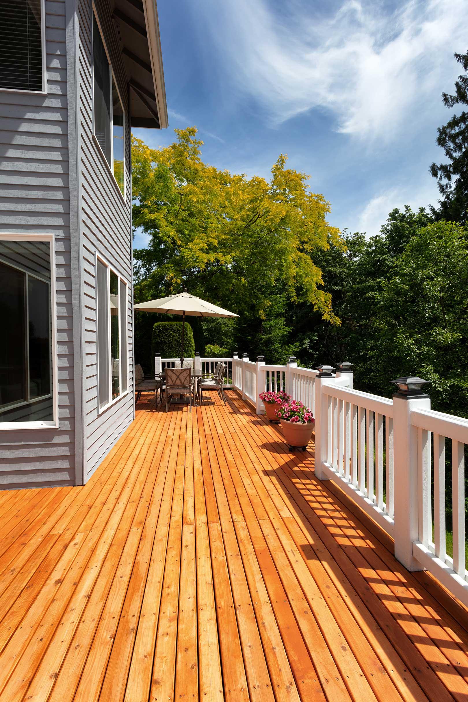 colorado springs decks