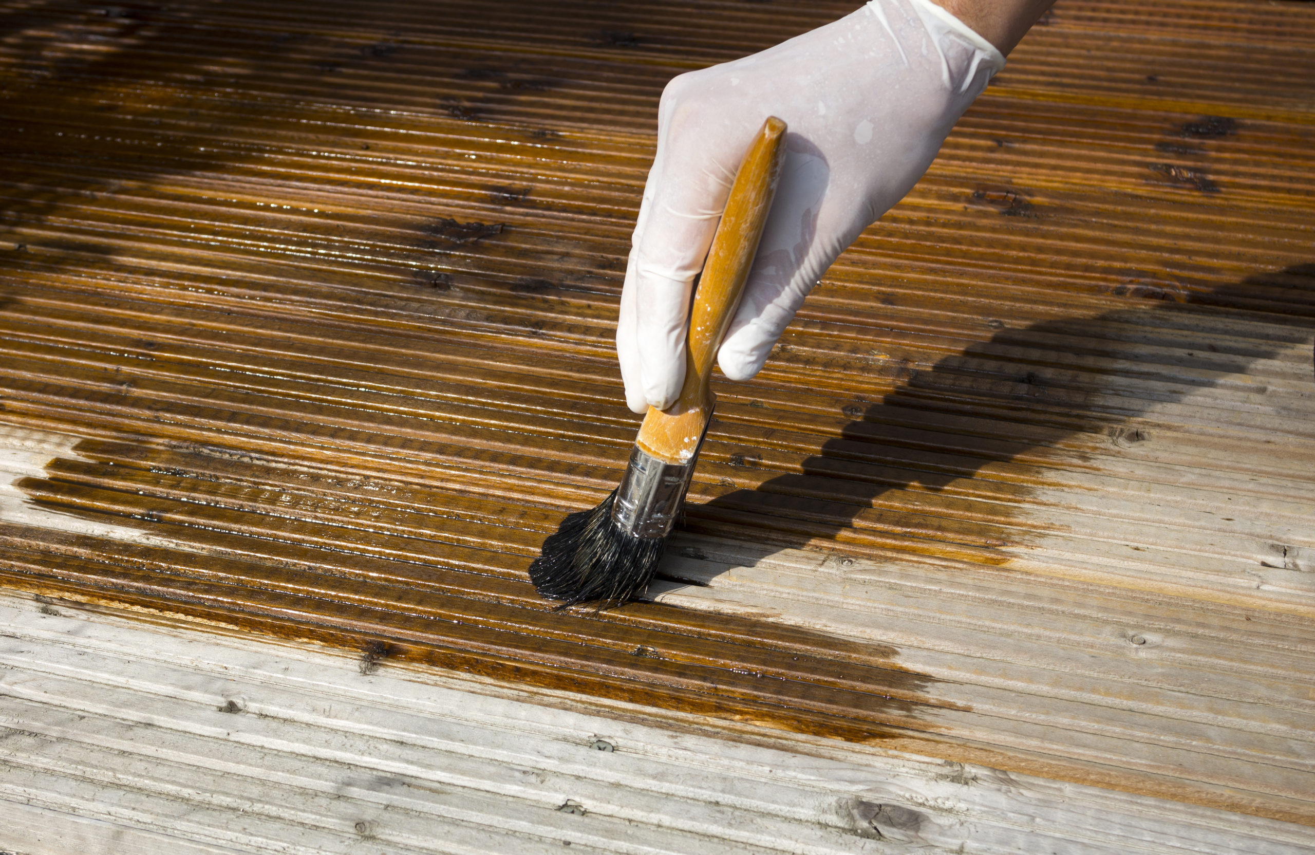 Deck Repair Colorado Springs